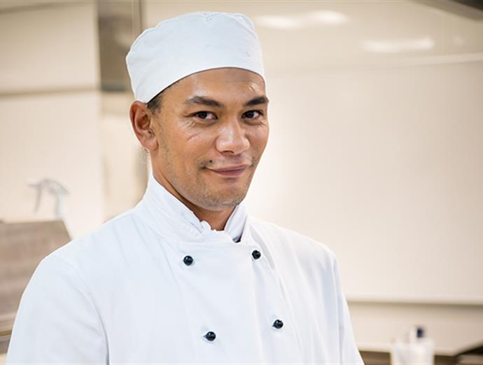 Study Chef Training and Hospitality