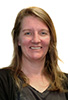 A photograph of UCOL Fellow and Senior Lecturer Sandra Cleland.