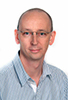 A photograph of UCOL Expert and Senior Lecturer Simon Burt.
