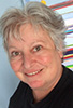 A photograph of UCOL Fellow and Senior Lecturer Lorraine Webb.