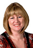 A photograph of UCOL Fellow and Senior Lecturer Tina Smith.